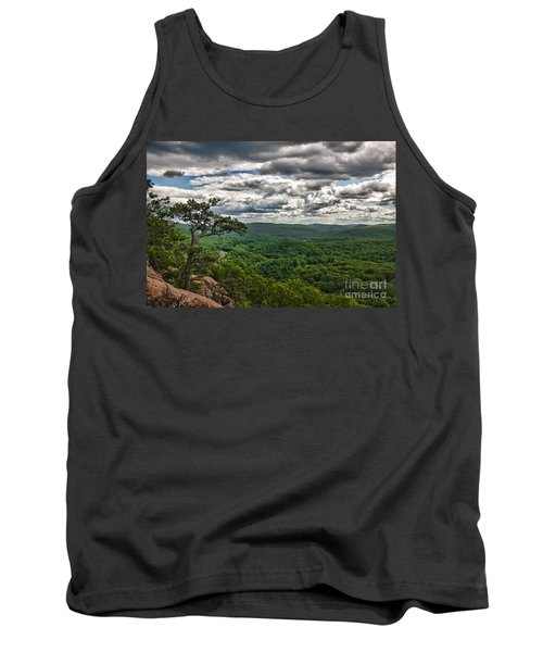 The Great Valley Tank Top