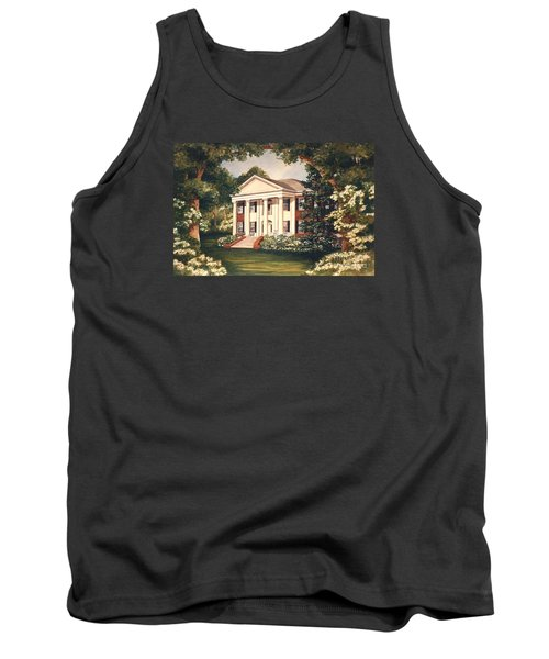 The Grove Tallahassee Florida Tank Top