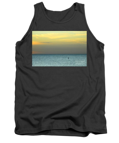 The Gulf Of Mexico Tank Top