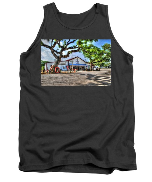 The Hardware Store Tank Top by Michael Thomas