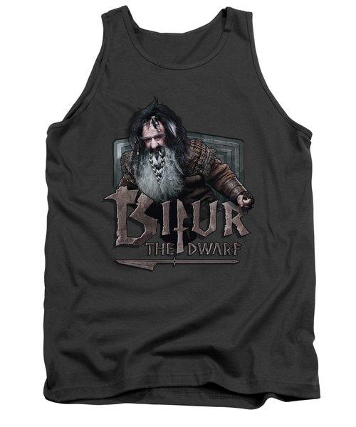 The Hobbit - Bifur Tank Top