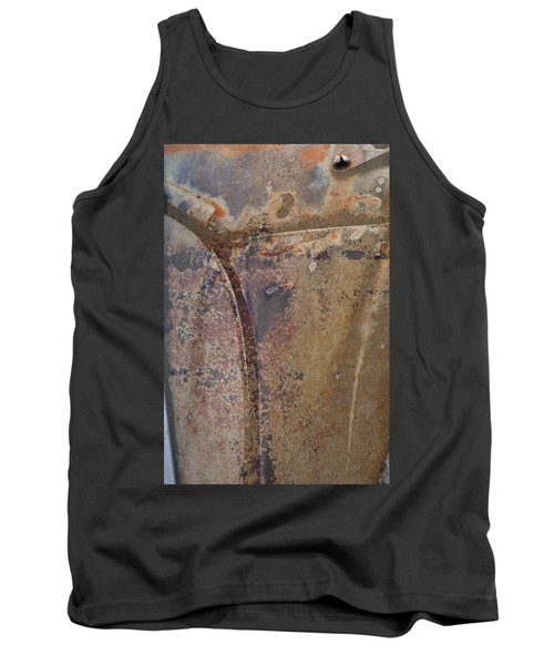 the Intersection Tank Top