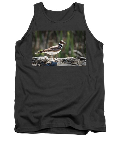 The Killdeer Tank Top by Robert Bales