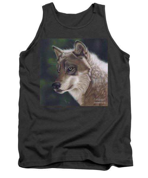 The Look Out Tank Top