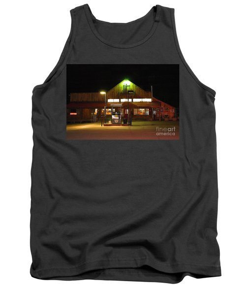 The Merc Tank Top