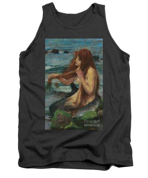 The Mermaid Tank Top