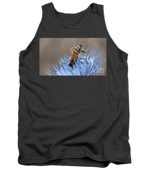 The Naturalist Tank Top