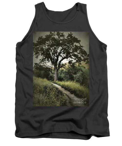 The Old Chumash Trail Tank Top