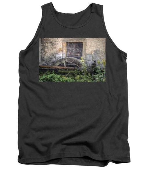 The Old Mill Tank Top by Michelle Meenawong