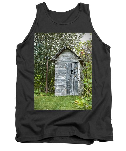 The Outhouse Tank Top