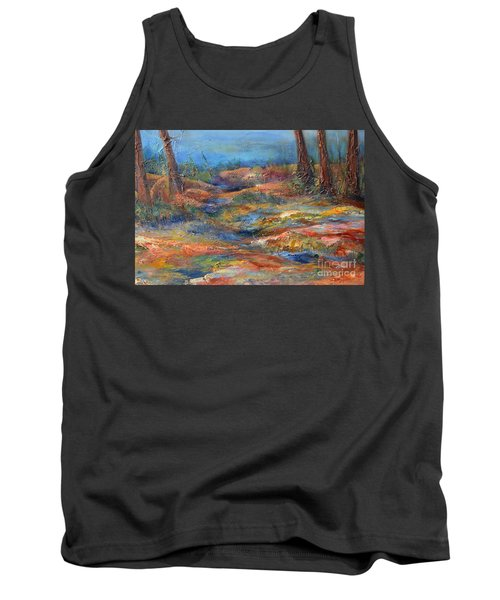 The Path 1 Tank Top