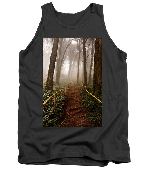 The Pathway Tank Top