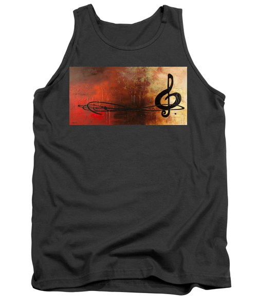 The Pause Tank Top