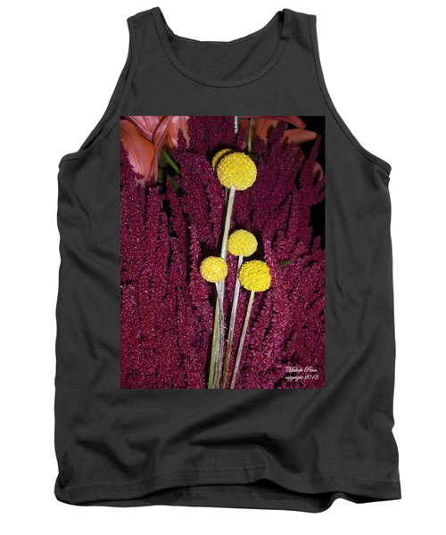 The Power Of Awareness Tank Top