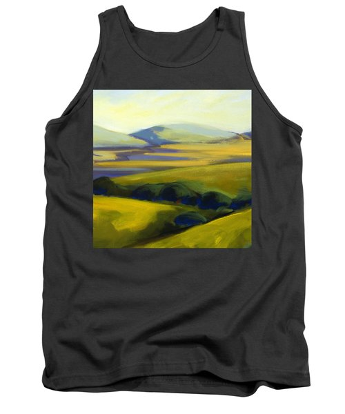 The Promise 4 Tank Top