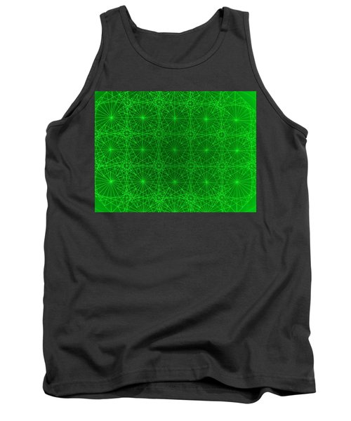 The Quantum Realm Tank Top