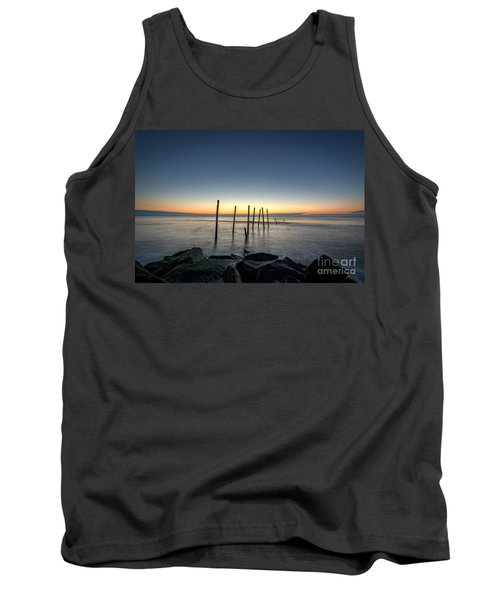 The Remains  Tank Top