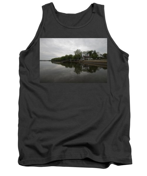 The River Tank Top