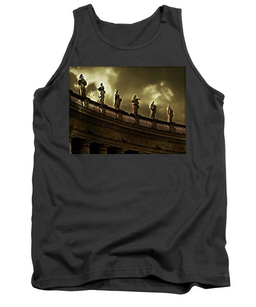 The Saints  Tank Top