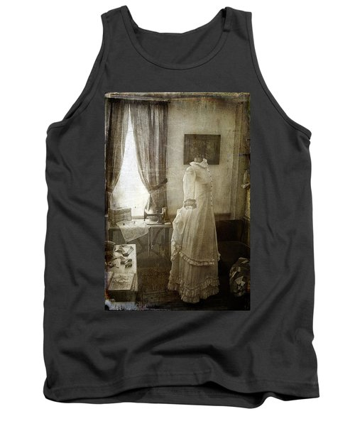 The Sewing Room Tank Top