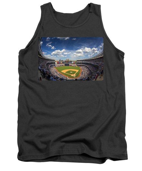 The Stadium Tank Top