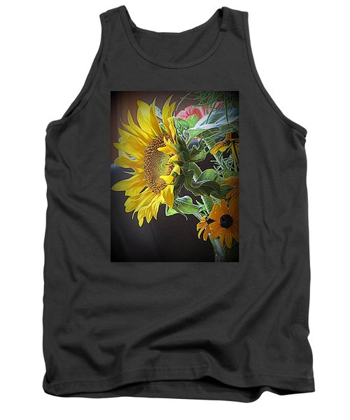 The Standout  Tank Top by Kay Novy