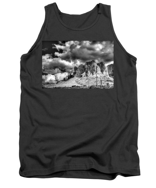 The Superstitions  Tank Top