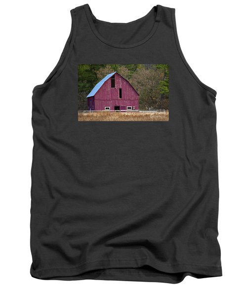 The Test Of Time... Tank Top