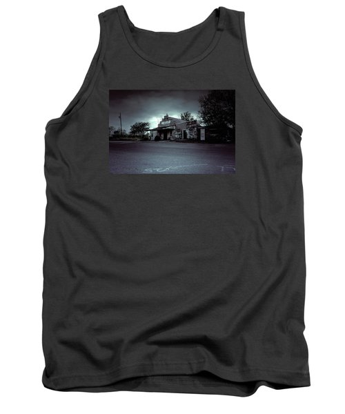 Tcm #10 - General Store  Tank Top by Trish Mistric