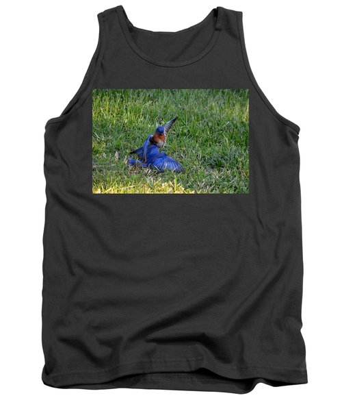 The Victor Tank Top