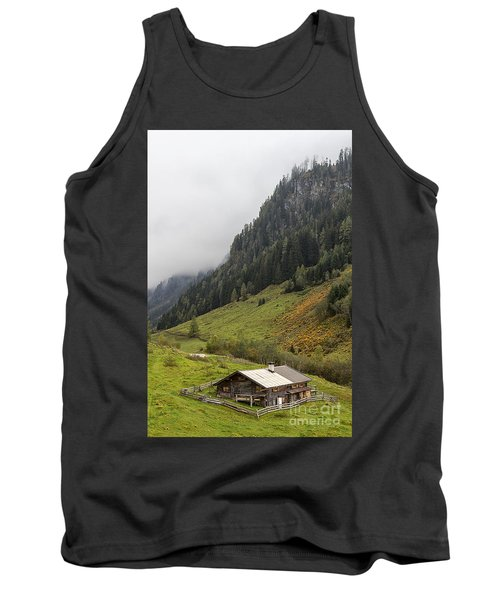 The Wimmertal In Tirol Tank Top