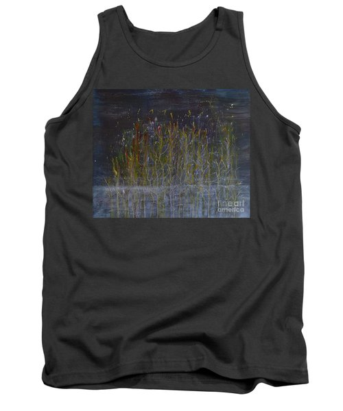The Witch Forest Tank Top