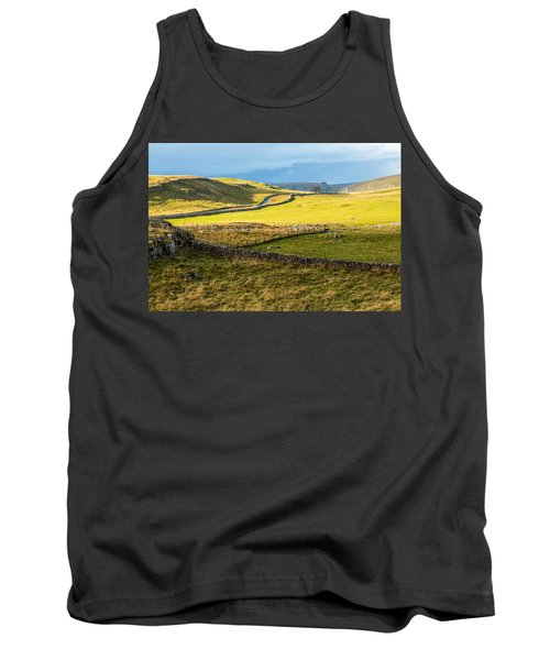 The Yorkshire Dales Tank Top