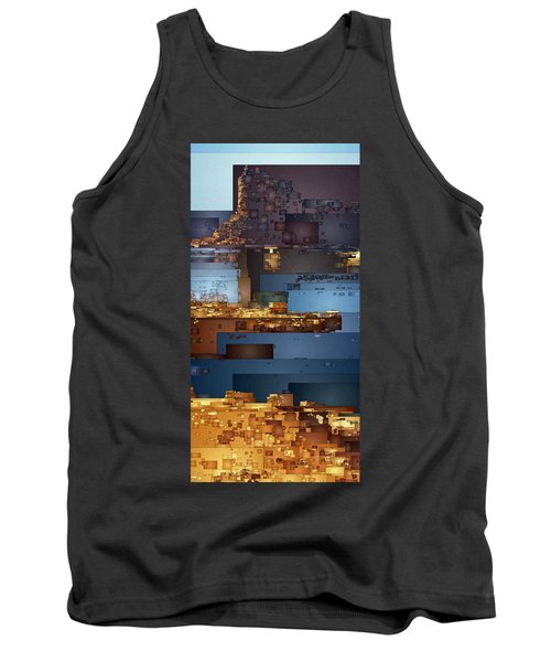 This Is Lake Powell Tank Top