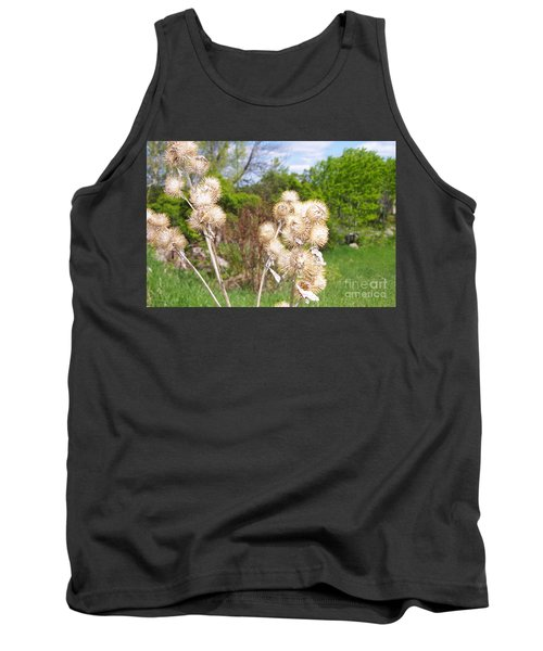 Thistle Me This Tank Top