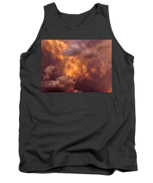 Thunder Clouds Tank Top