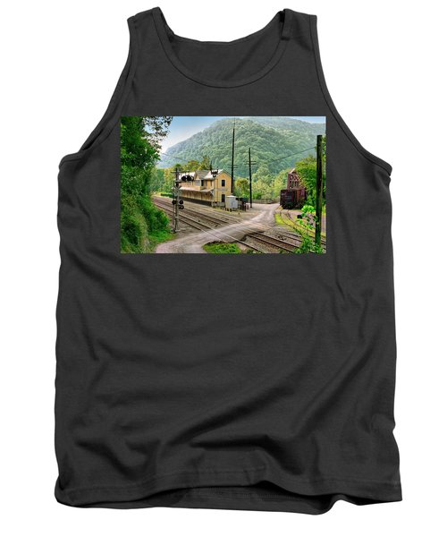 Thurmond After The Rain Tank Top
