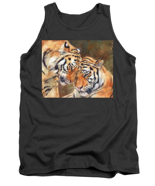 Tiger Love Tank Top