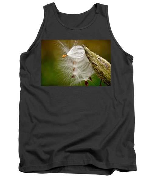 Time For Me To Fly Tank Top