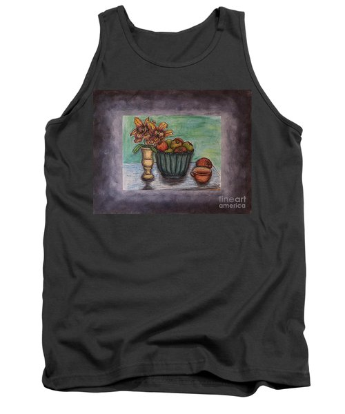 Time To Relax Tank Top
