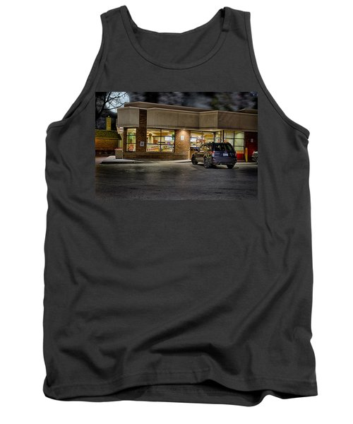 Timmy's At Night Tank Top
