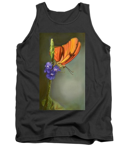 Tiny Dancer Tank Top