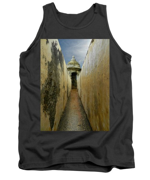 To Arms Tank Top