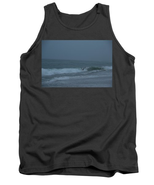 To The Galley Tank Top by Neal Eslinger