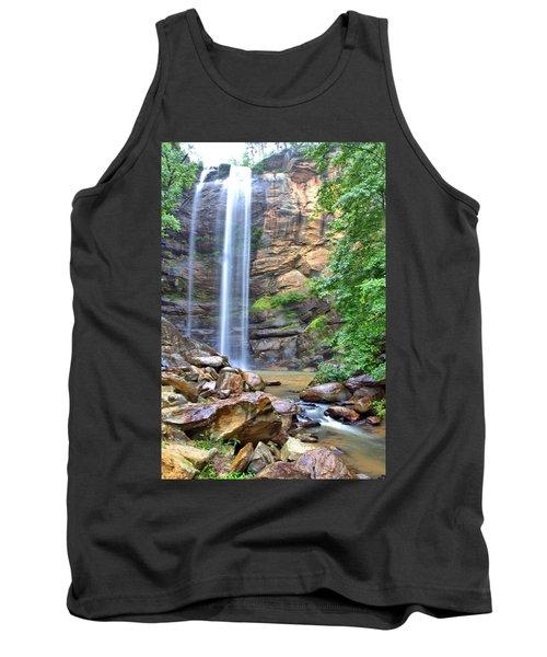 Toccoa Falls Tank Top