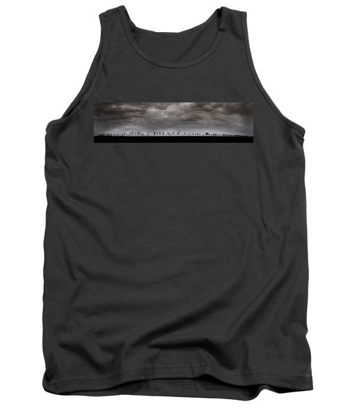 Together We Shall Stand Tank Top