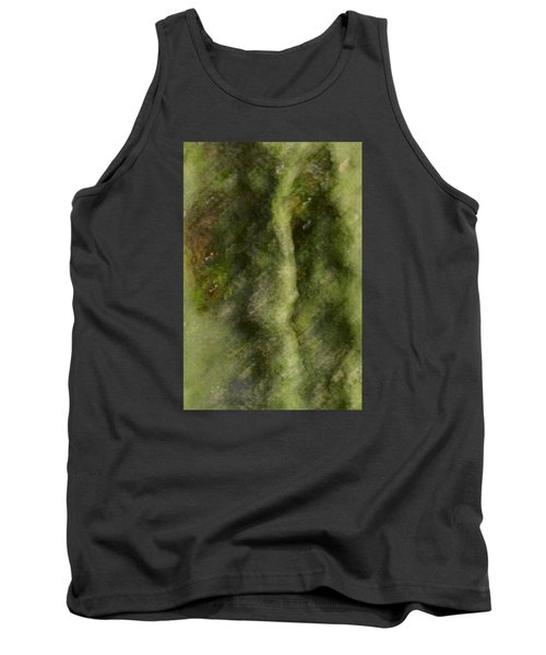 Tank Top featuring the photograph Tree Man by Nadalyn Larsen
