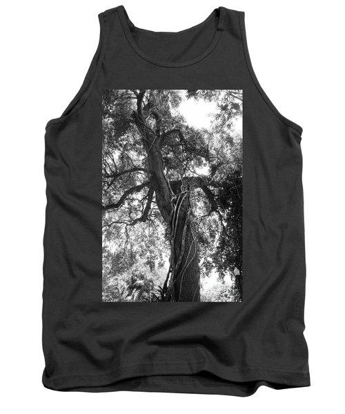 Tree Tank Top