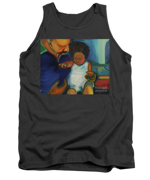 Trina Baby Tank Top