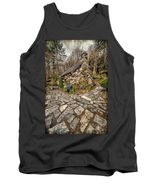 Ugly Cottage Tank Top